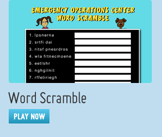 Word Scramble Game
