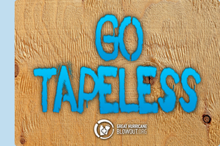 Go Tapeless